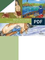 Magallanes La Magia de Sus Mitos y Leyendas