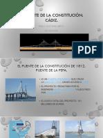Puente. Pablo J.
