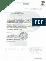 1 1 Certificacion Presupuestaria