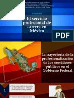 El servicio profesional de carrera en México.pdf