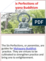 Six Perfections of Mahayana Buddhism.pptx