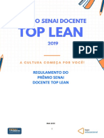 Regulamento Premio SENAI Docente Top Lean 2019 - Final (Reparado)(2)