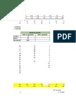 tarea de estadística descriptiva ejercicios