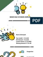 Basis Kaa vs Ba-wps Office