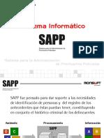 Sistema informatico Argentina