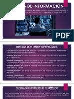 Clientes Sistemas de Información