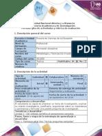 Guía de actividad y rúbrica de evaluación - Paso 1 Participar en el foro No hay preguntas estúpidas.pdf
