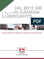 PCL HandBook. Petro Canada.