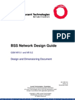 BSS Planning and ion