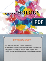 1. REPORT #1 What is Psychology(FAIJA UNGGI).pptx