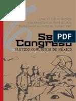 VI Congreso Tesis