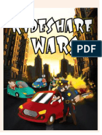 Rideshare Wars Rulebook