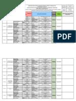 Certificaciones Estructuras