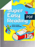 Super Easy Reading