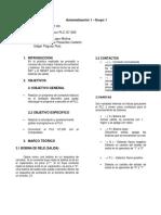 Contactos Básicos con PLC S7-200