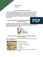 DERECHOS BÁSICOS DE APRENDIZAJE