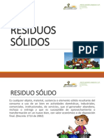 Introduccion Al Manejo de Residuos