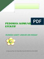 PEDOMAN-KOMUNIKASI-EFEKTIF.POST PEMBIMBINGAN 2.docx