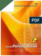 Modul System Requirements Simda Perencanaan