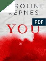 Caroline Kep Nes You Español