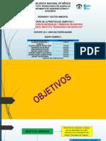 PRÁCTICA NO.1 - DETERMINACIÓN DE MATERIALES Y RESIDUOS PELIGROSOS DEL INSTITUTO TECNOLÓGICO DE ACAPULCO.pptx