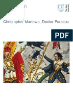 Christopher Marlowe Doctor Faustus Printable
