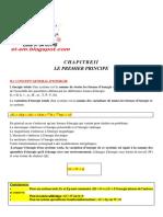 2-LE PREMIER PRINCIPE de la thermodynamique(stsm-usthb.blogspot.com).pdf