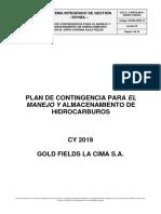 SSYMA-PR03.12 Plan de Contingencias Hidrocarburos V5