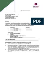 VIPLetter Request v112