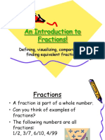 An Introduction to Fractions! (1)