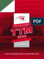 HDST TTM 385 Cleaner.pdf