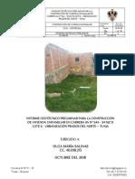 Informe Geotecnico Prados Del Norte 490