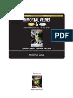 Surthrival Immortal Velvet