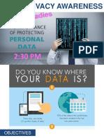 DPA Awareness Presentation