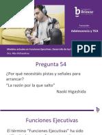 Alba Richaudeau - Modelos Actuales en FFEE (1)