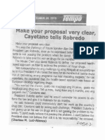 Tempo, Oct. 30, 2019, Make your proposal very clear, Cayetano tells Robredo.pdf