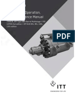 ITT Gould Pump Manual