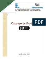 Catalogo_ossistemas