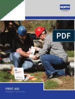 First Aid Catalog 2013
