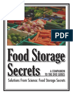 Food Storage Manual Final Copy