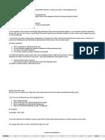 PMN504 Assessment Item No3 Team Management Plan CRA