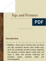 60223909 Jigs and Fixtures