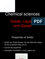 chemical science powerpoint