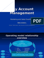6933137 Key Account Management