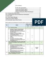 Daftar Format Tagihan Bagi Guru Sasaran