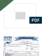 COTIZACION CPU server.xls