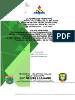 Lk-laporan Best Practice