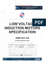 OMN-FAC-104 Low Voltage Induction Motors Specification (1)