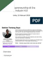 Technopreneurship di Era Industri 4.0.pptx