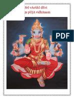 02 Varahi Puja Vidhanam English-1